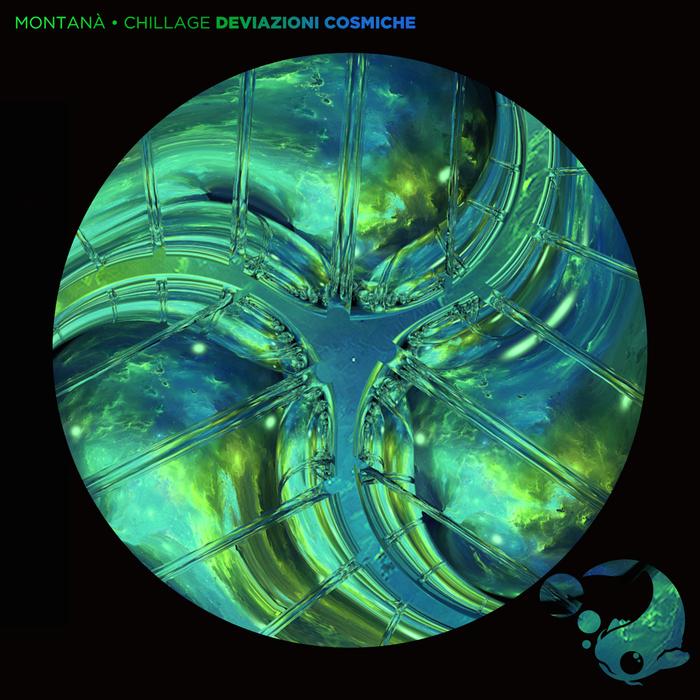 LORENZO MONTANA/MICK CHILLAGE - Deviazioni Cosmiche