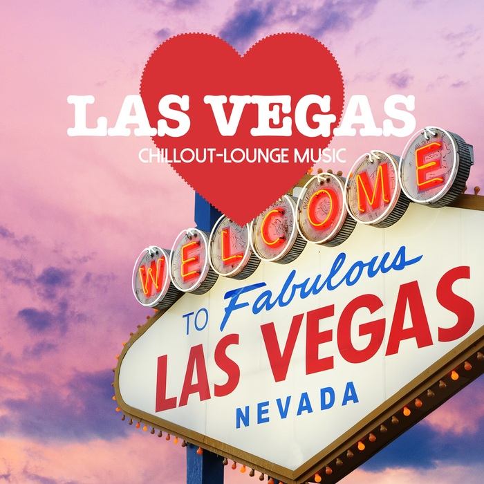 VARIOUS - Las Vegas Chillout Lounge Music/200 Songs