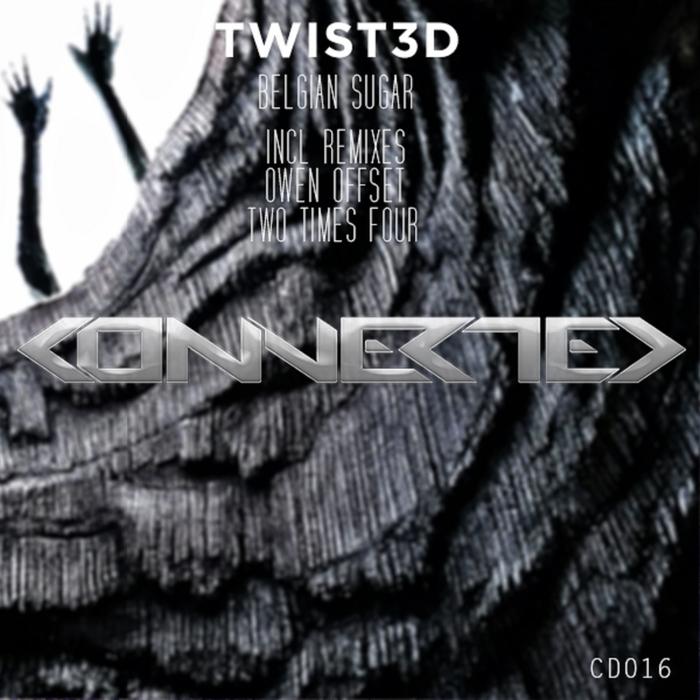 TWIST3D - Belgian Sugar