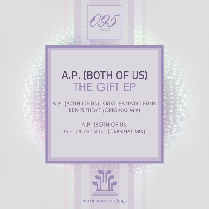 AP (BOTH OF US) - The Gift