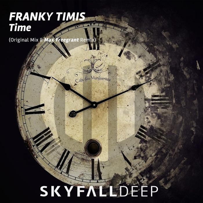 FRANKY TIMIS - Time