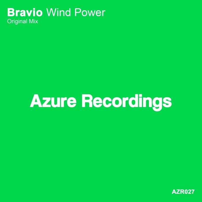 BRAVIO - Wind Power