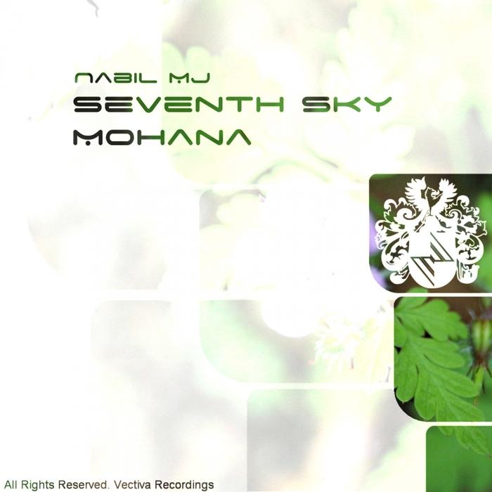 NABIL MJ - Seventh Sky
