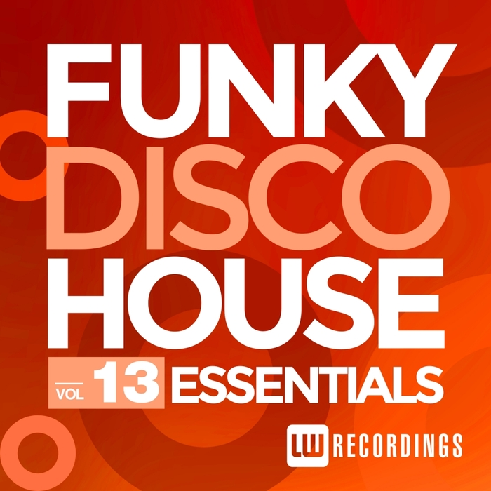 Various funky disco house essentials vol 13 at juno download for Funky house classics