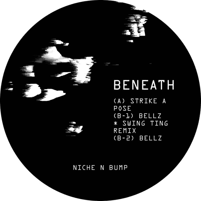 BENEATH - Strike A Pose