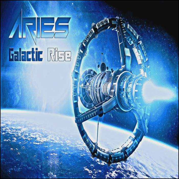 ARIES - Galactic Rise