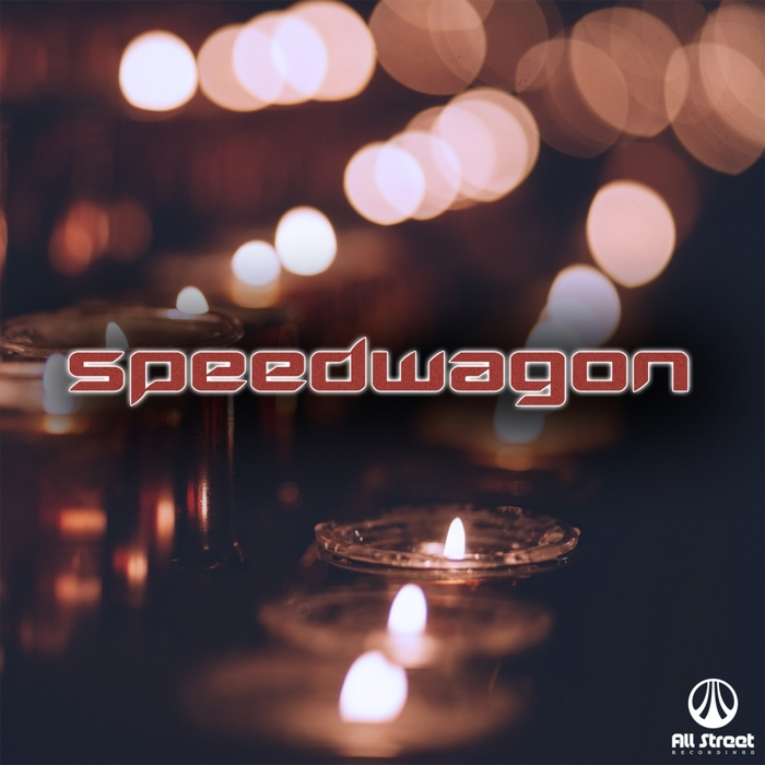 SPEEDWAGON - Forgive Myself/Good Old Days