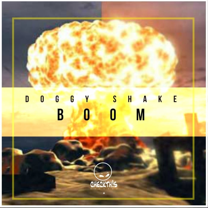 DOGGY SHAKE - Boom