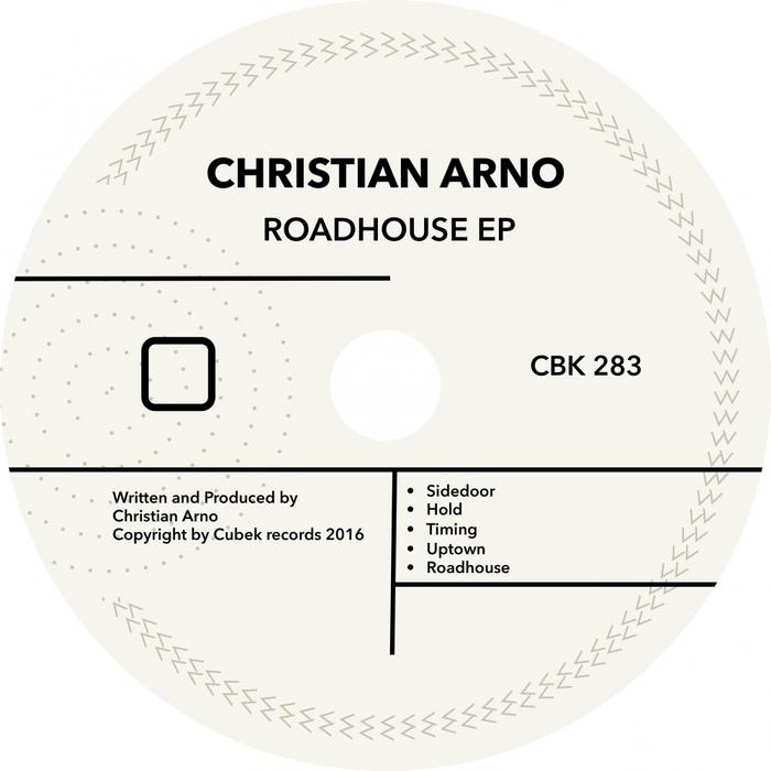CHRISTIAN ARNO - Road House