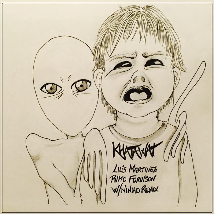 RIKO FORINSON/LUIS MARTINEZ - Khatawat