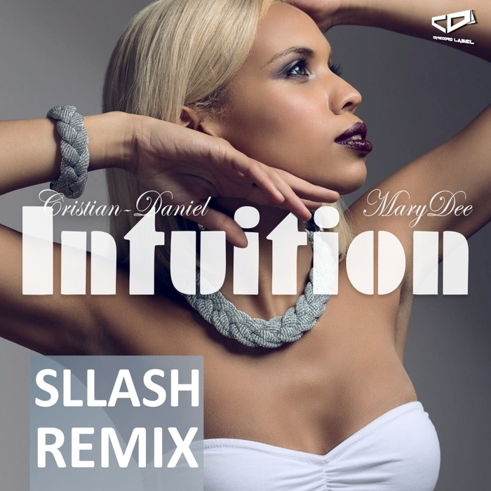 CRISTIAN-DANIEL feat MARY DEE - Intuition
