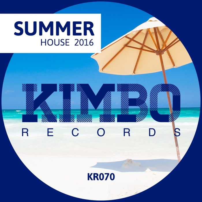 VARIOUS - Kimbo Summer House 2016