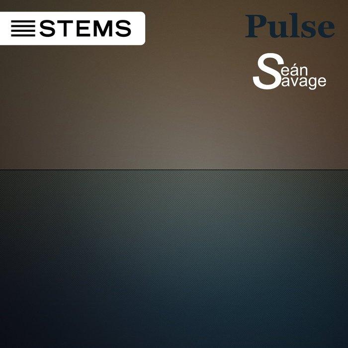 SEAN SAVAGE - Pulse