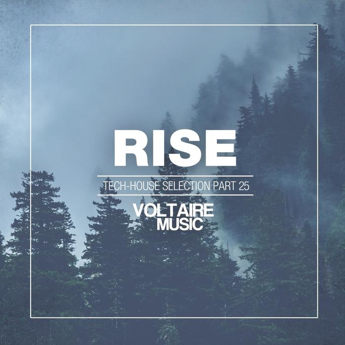 VARIOUS - Rise (Tech House Selection) Part 25