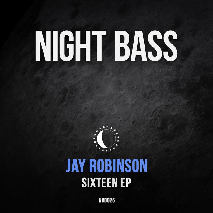JAY ROBINSON - Sixteen