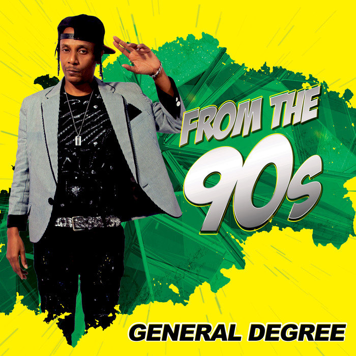 GENERAL DEGREE - From The 90s