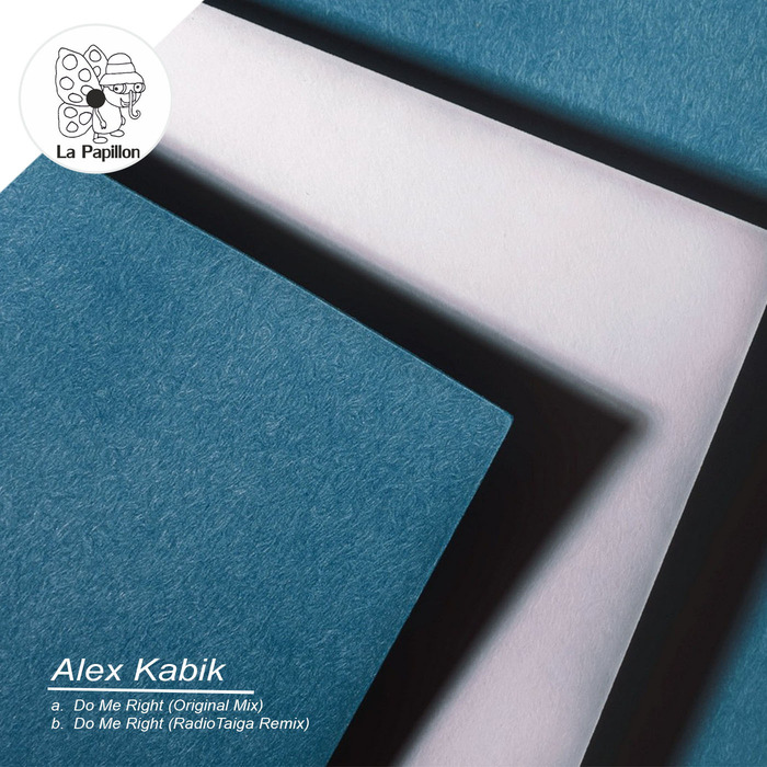ALEX KABIK - Do Me Right