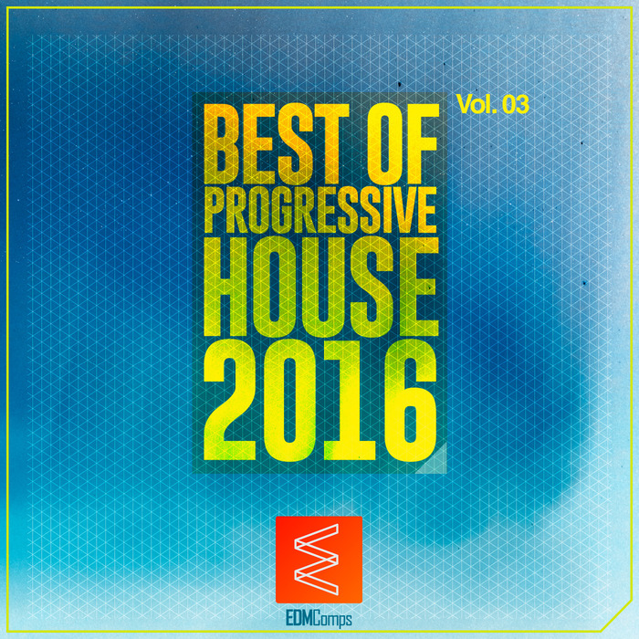 VARIOUS - Best Of Progressive House 2016 Vol 03