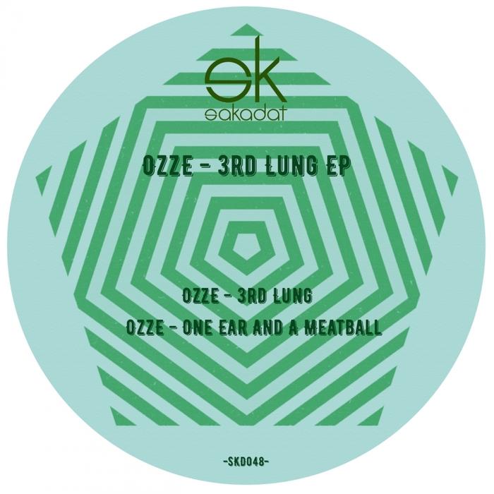 OZZ:E - 3rd Lung