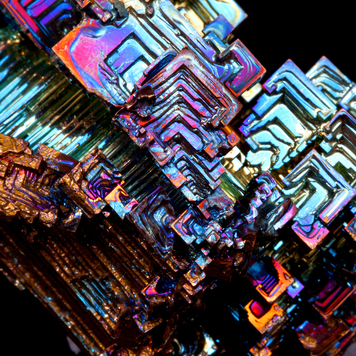 SECOND STOREY - Bismuth