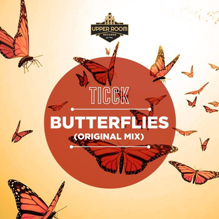 TICCK - Butterflies