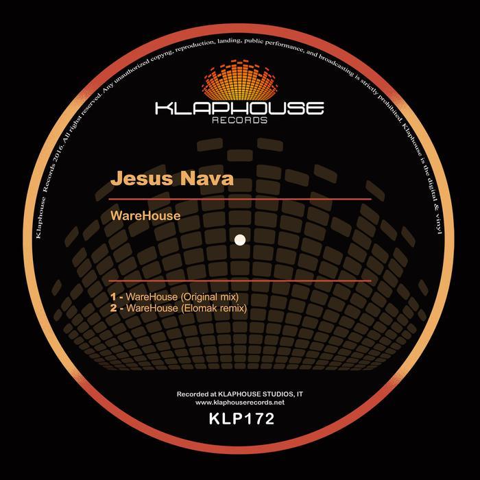 JESUS NAVA - WareHouse