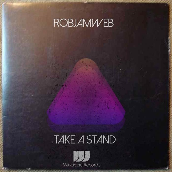 ROBJAMWEB - Take A Stand