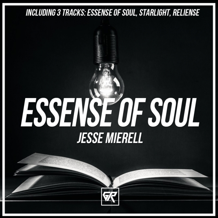 JESSE MIERELL - Essense Of Soul