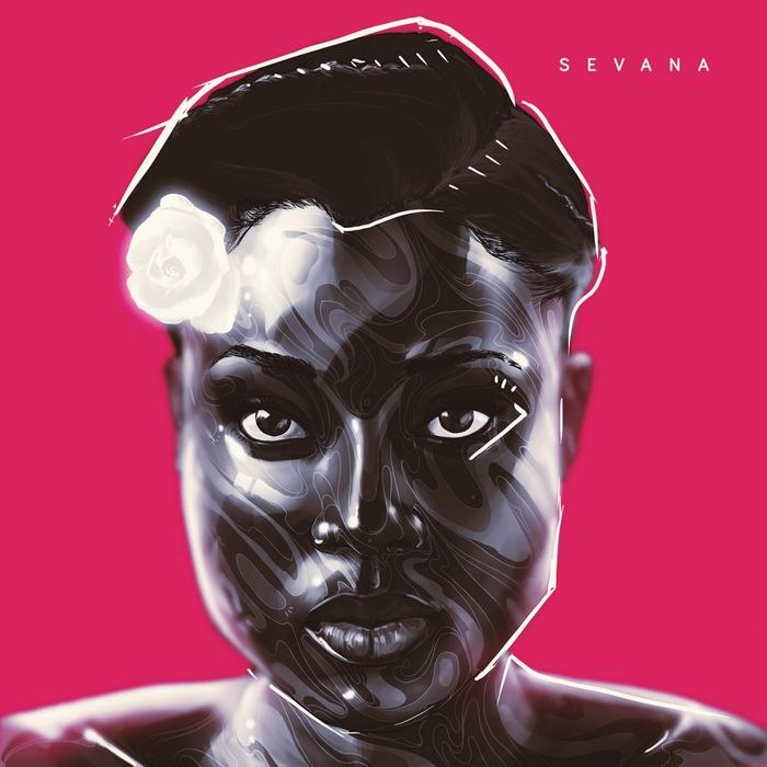 SEVANA - Sevana EP
