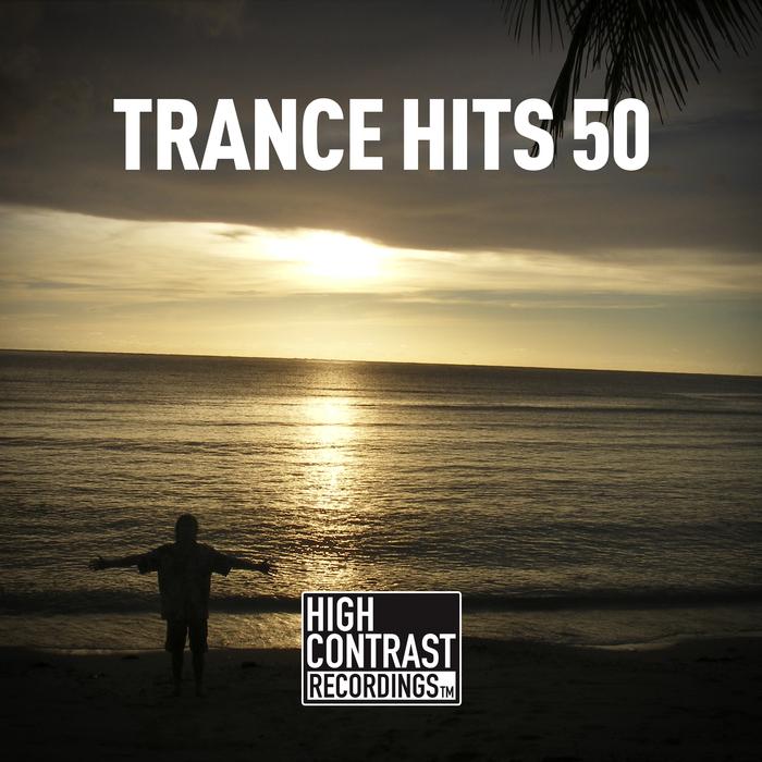 VARIOUS - Trance Hits 50