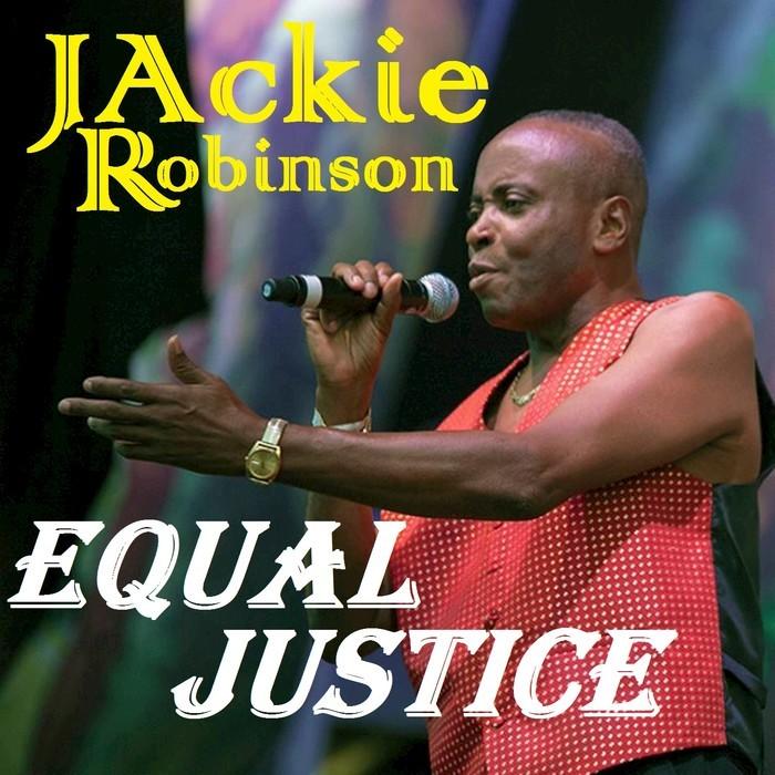 JACKIE ROBINSON - Equal Justice