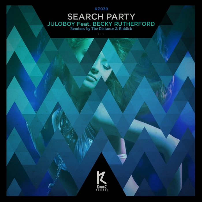 BECKY RUTHERFORD/JULOBOY - Search Party