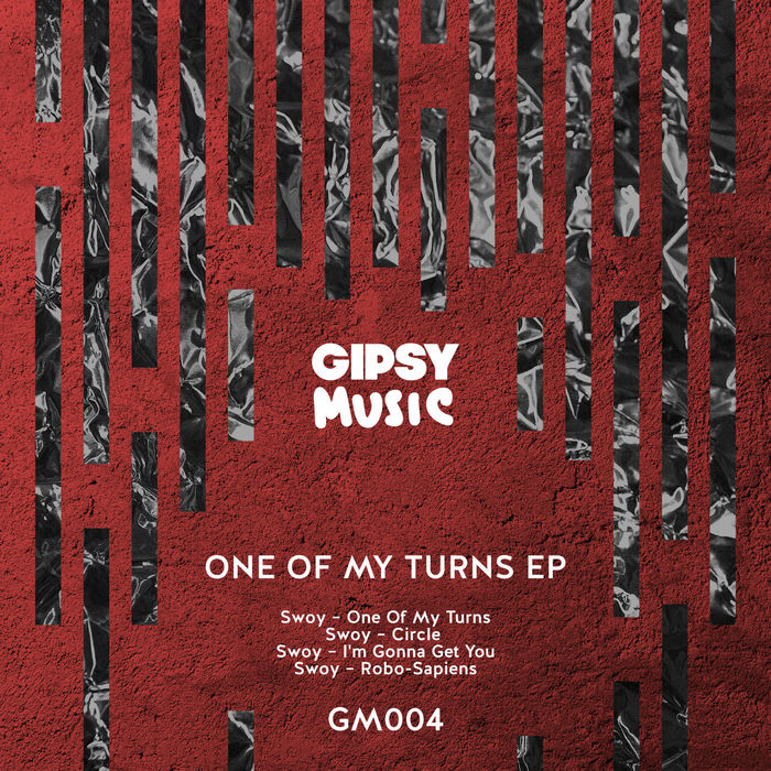 SWOY - One Of My Turns EP