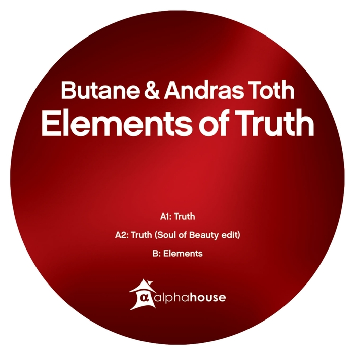 BUTANE & ANDRAS TOTH - Elements Of Truth