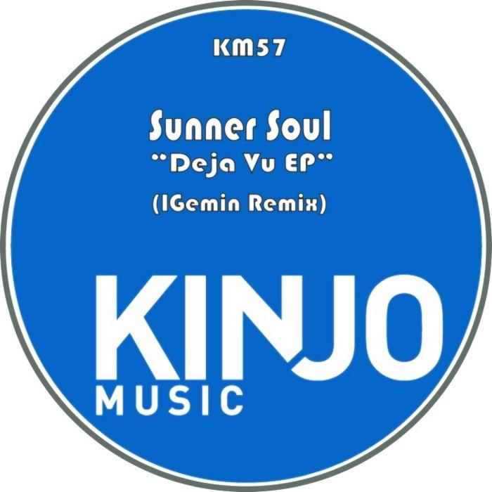 SUNNER SOUL - Deja Vu