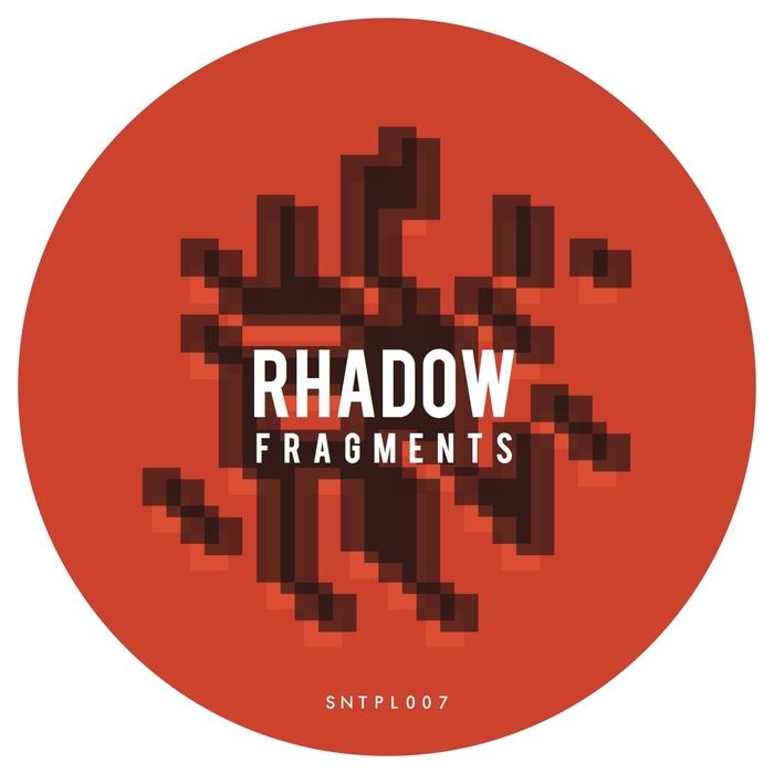 RHADOW - Fragments/Xrated