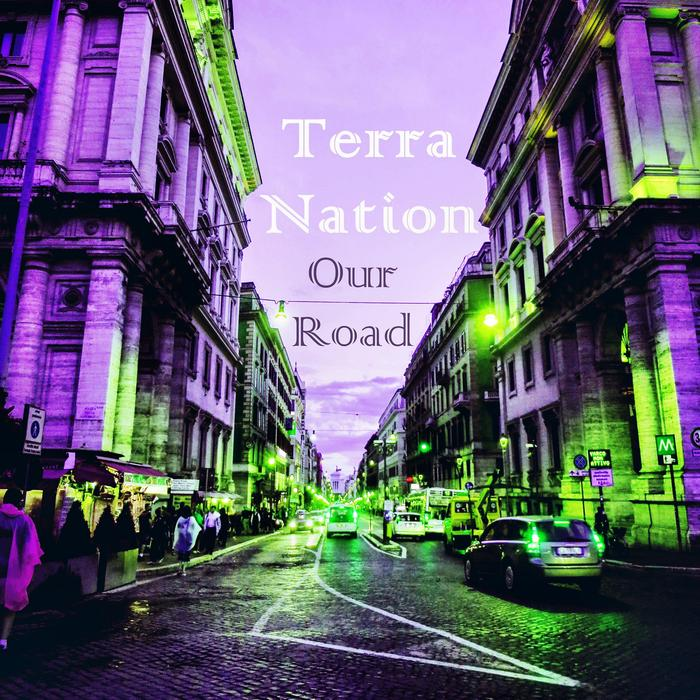 TERRANATION - Our Road