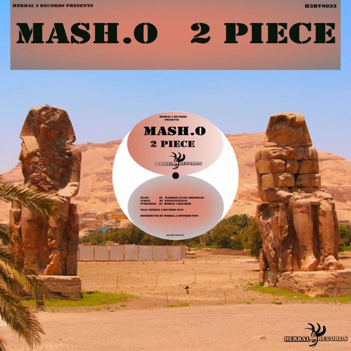 MASHO - 2 Piece