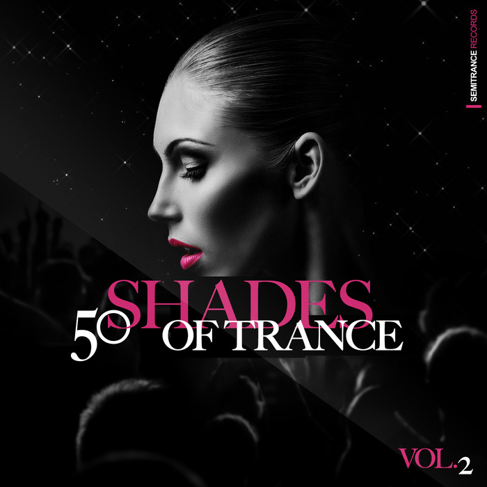 VARIOUS - 50 Shades Of Trance Vol 2