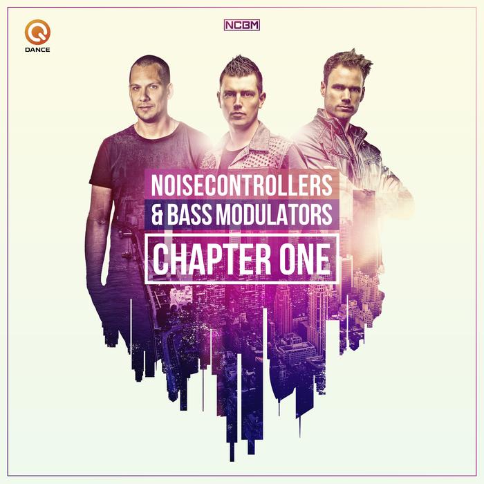 NOISECONTROLLERS & BASS MODULATORS - Chapter One