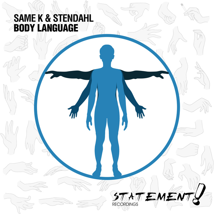 SAME K & STENDAHL - Body Language