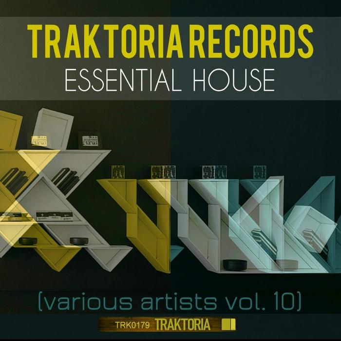 VARIOUS - Essential House Vol 10