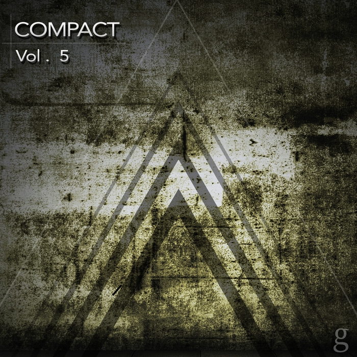 VARIOUS - Compact Vol 5