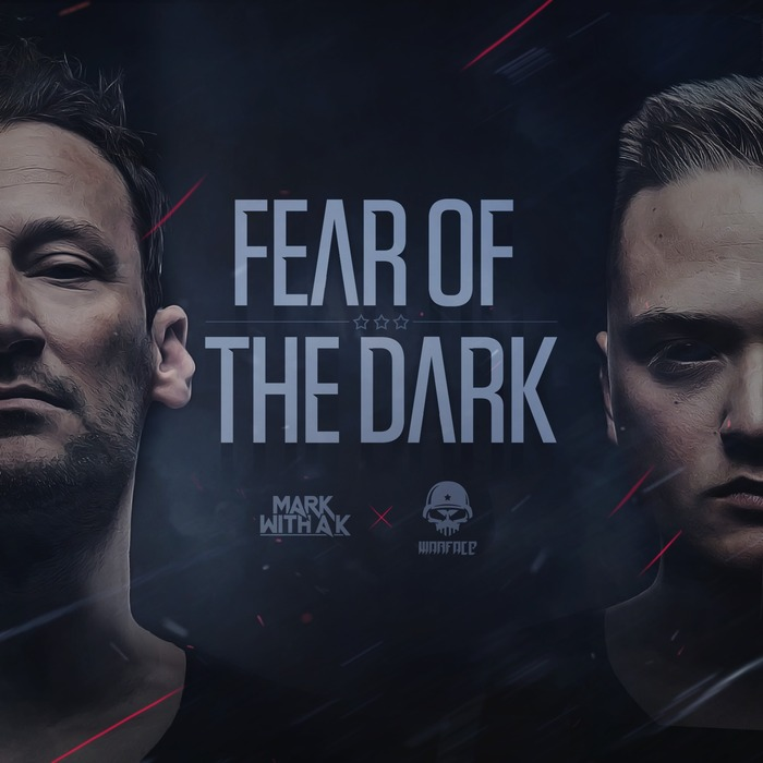 MARK with A K & WARFACE feat MC ALEE - Fear Of The Dark