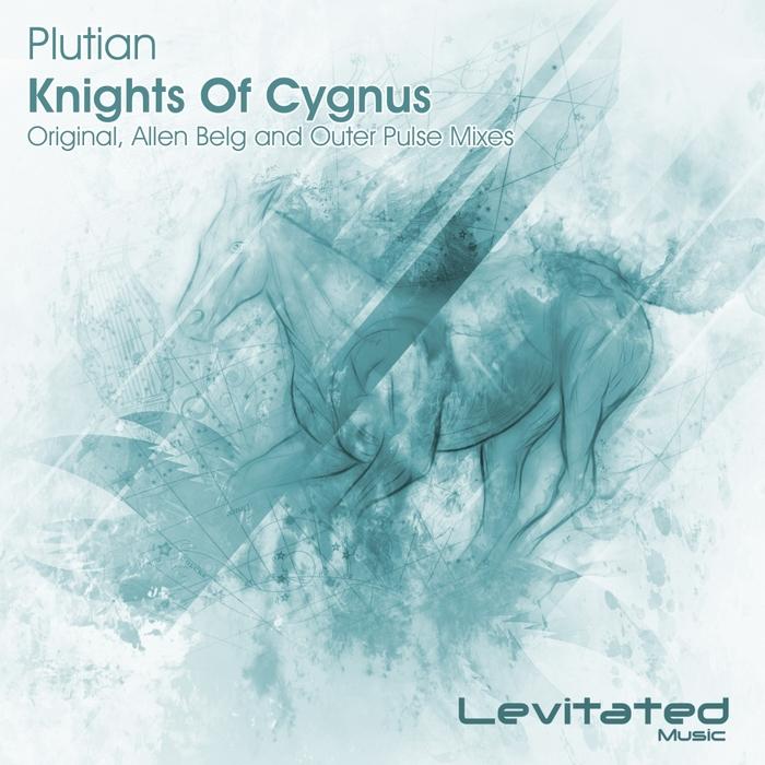 PLUTIAN - Knights Of Cygnus