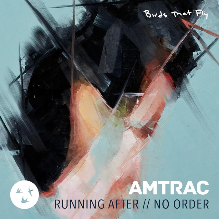 AMTRAC - Running After