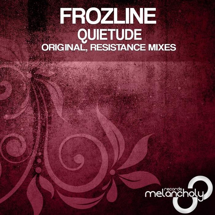 FROZLINE - Quietude