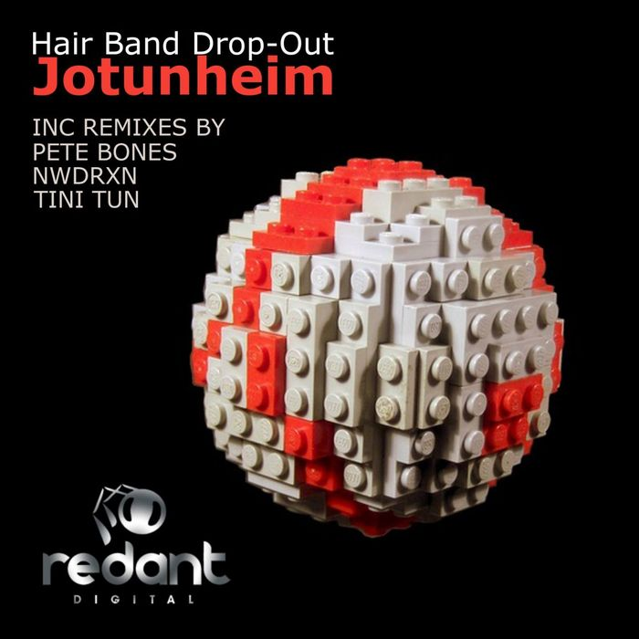 HAIR BAND DROP-OUT - Jotunheim