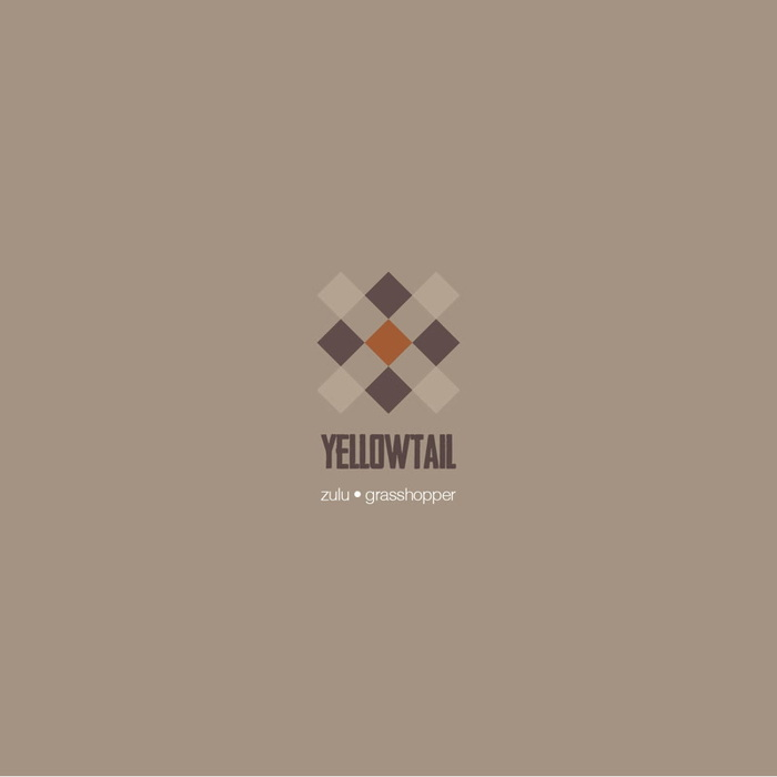 YELLOWTAIL - Zulu/Grasshopper