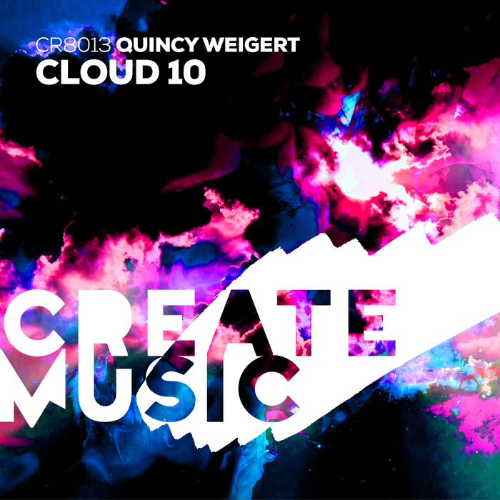 QUINCY WEIGERT - Cloud 10